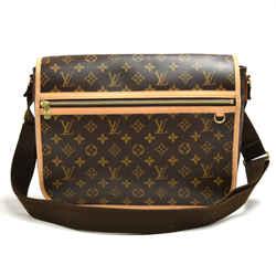 Louis Vuitton Bosphore GM Monogram Canvas Messenger Bag LU221