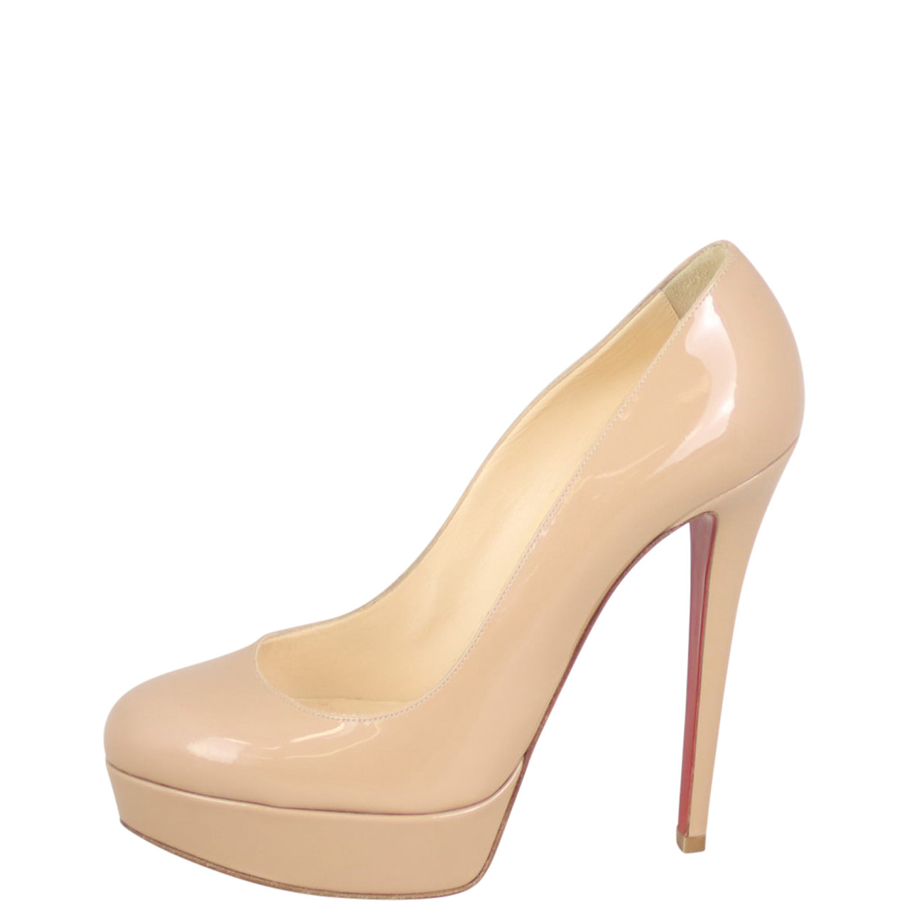 Christian Louboutin Bianca Pumps - Up to 70% off at Tradesy