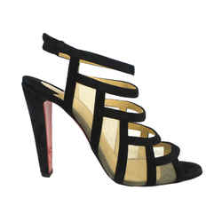 Christian Louboutin | Nicobar Caged Sandals