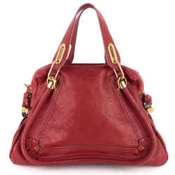 Paraty Medium Calfskin Bag