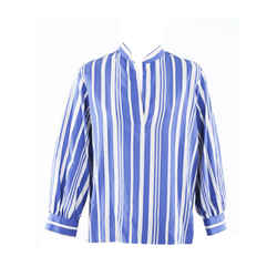 Chinti And Parker Striped Parasol Top
