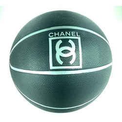 Chanel 2004 Ultra Rare CC Basketball Sports Ball 20cca625