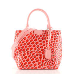 Open Tote Limited Edition Monogram Vernis Jungle