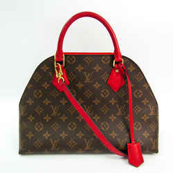 Louis Vuitton Monogram Alma Bag Into Bag M41779 Women's Handbag,Shoulde BF520224
