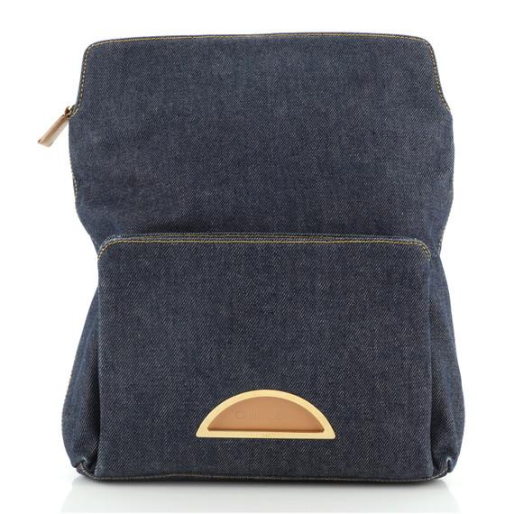 Malice Backpack Denim