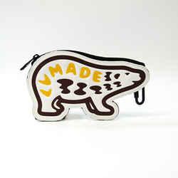 Louis Vuitton Damier Giant Bear Coin Card Folder NIGO Collaboration N60 BF535857