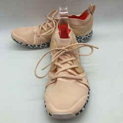 Adidas By Stella McCartney Pink Sneakers 7.5