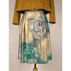 Dries Van Noten Size 42 Skirt