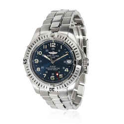 Breitling Colt A74350 Unisex Watch in  Stainless Steel