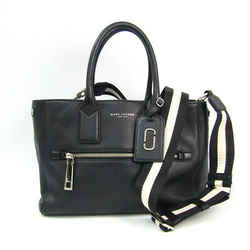 Marc Jacobs Gotham East West M0008898 Women's Leather Shoulder Bag,tote Bf508465