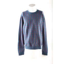 MCM Blue Sweatshirt