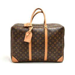 Louis Vuitton Sirius 45 Monogram Canvas Travel Bag LT746