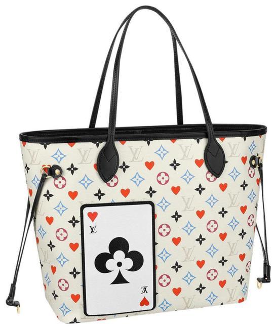Keyboard Symbol ctrl V Handbag Craft Poker Spade Canvas Bag Shopping Tote