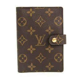 Louis Vuitton Monogram Planner Cover Monogram Agendapm R20005 Bf511170