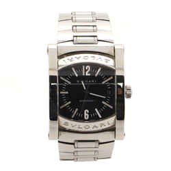 Assioma Automatic Watch Stainless Steel 34