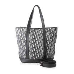 Pre-Owned Dior Oblique Tote Bag