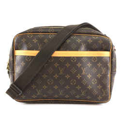 Louis Vuitton Reporter GM Monogram Canvas