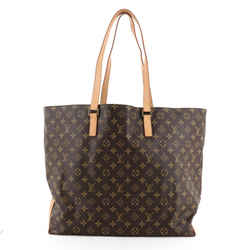 Cabas Alto Monogram Canvas
