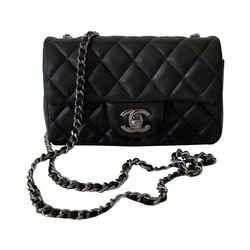 Chanel Classic Rectangular Mini Flap Bag