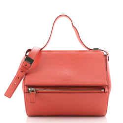 Pandora Box Bag Leather Medium