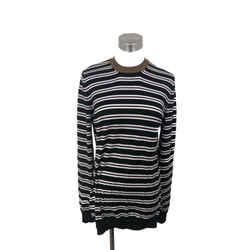 Marni Striped Cashmere Sweater sz 6