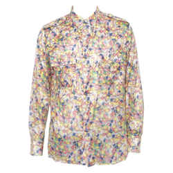 Vintage Chanel Dots Shirt