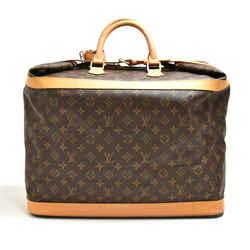 Louis Vuitton Cruiser 45 Monogram Canvas Large Travel Bag LT984