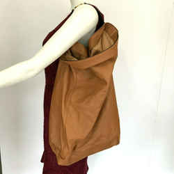 Marni Tan Brown Leather Shoulder Slouch Bucket Pouch Buckle Bag