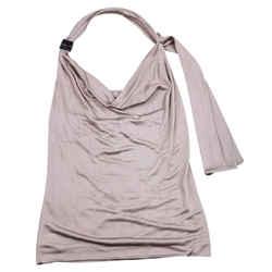 Gucci Brown Single Strap Women Shirt Size Xs Top Size: 2 (XS)