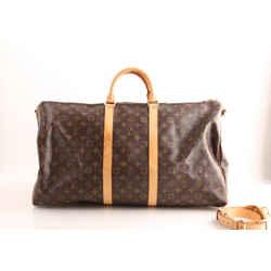 2006 Louis Vuitton Keepall Bandouliere 55
