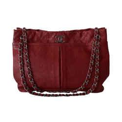 Chanel Classic Tote Shopper Bag