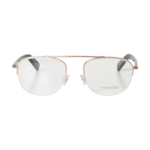 Tom Ford Wire Frame Eyeglasses