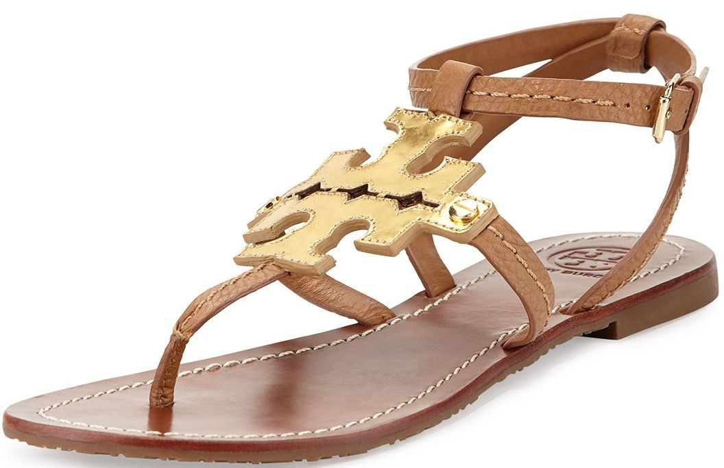 New Tory Burch Chandler Thong Sandals