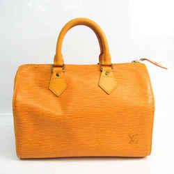 Louis Vuitton Epi Speedy 25 M43019 Handbag Jaune BF527064