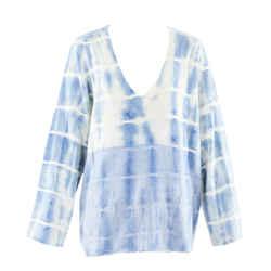 Raquel Allegra | Sweater Tie Dye