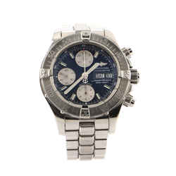 SuperOcean Chronograph Automatic Watch Stainless Steel 42