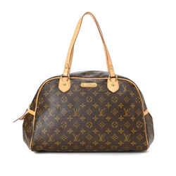 Louis Vuitton Montorgueil Gm Bag