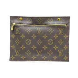 Louis Vuitton Monogram Randonnee Snap Pouch  863356
