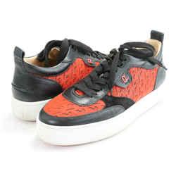 Christian Louboutin Happyrui Flat Version Smoothie Sneakers