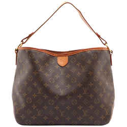 Louis Vuitton Monogram Delightful PM Hobo 861465