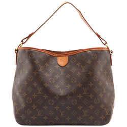 Louis Vuitton Monogram Delightful PM Hobo 861465