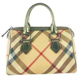 Burberry Nova Check Boston 861327