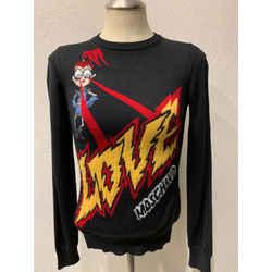 Love Moschino Size XS/S Sweater