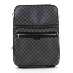Pegase Business Luggage Damier Graphite 55