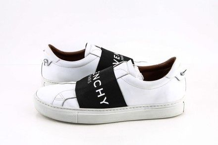 Givenchy Urban Knots Sneaker White