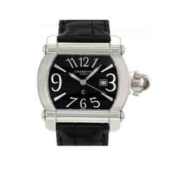 Actor Stainless Steel Quartz CCHTXL