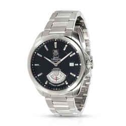 Tag Heuer Grand Carrera WAV511A.BA0900 Men's Watch in  Stainless Steel