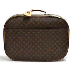 Louis Vuitton Packall GM Monogram Canvas Large Shoulder Travel Bag LT891
