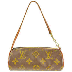 Louis Vuitton Mini Monogram Papillon Wristlet Bag 24L858
