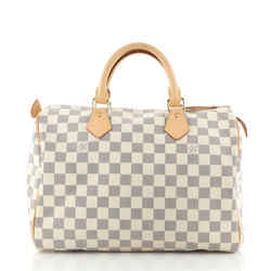 Speedy Handbag Damier 30